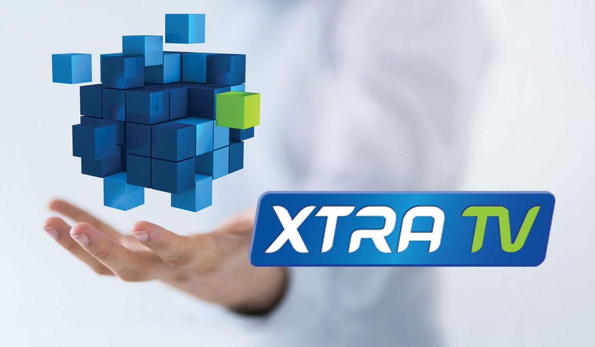 Xtra tv порно каналы