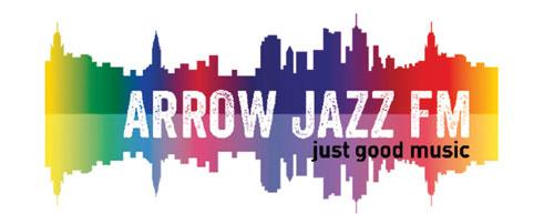 arrow_jazz_fm_logo