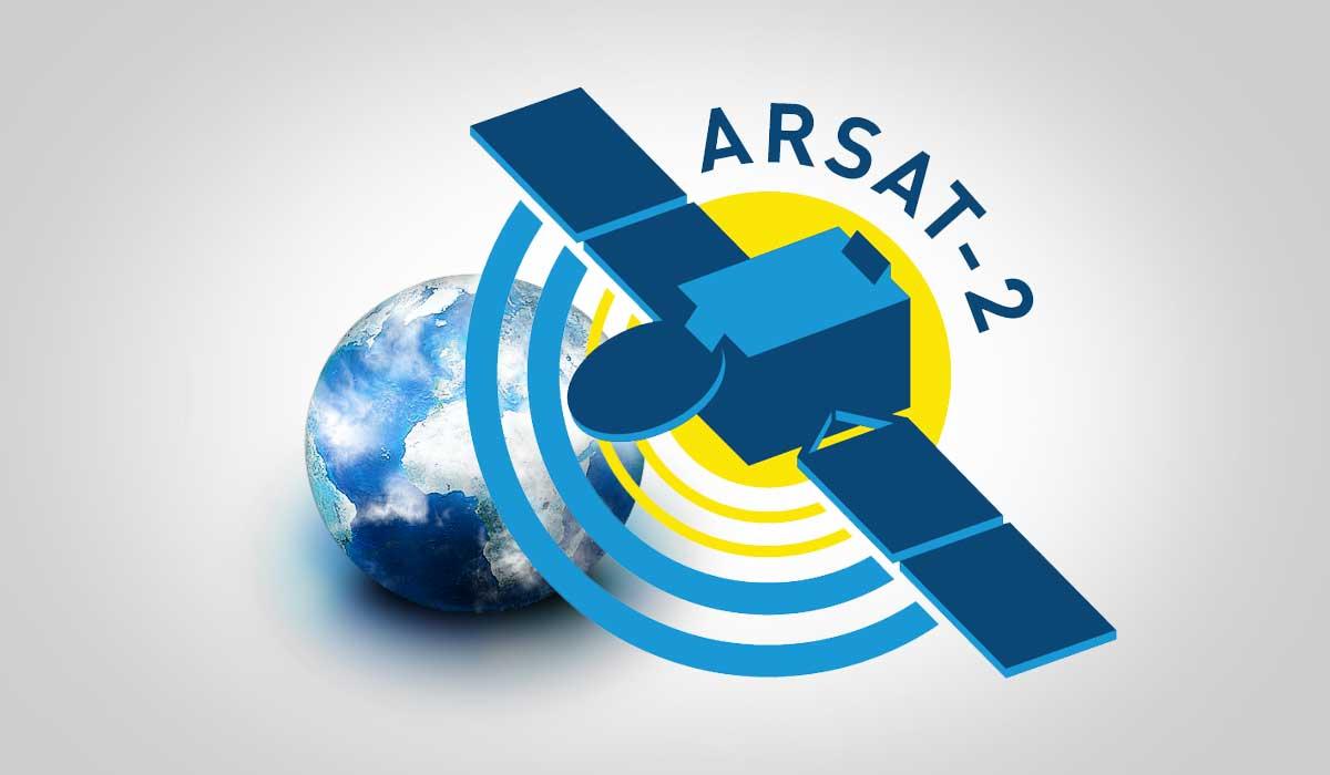 Arsat-2