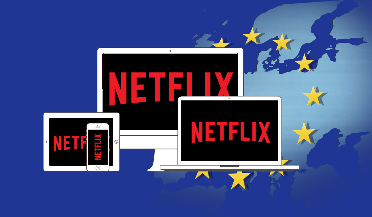 Netflix Europe