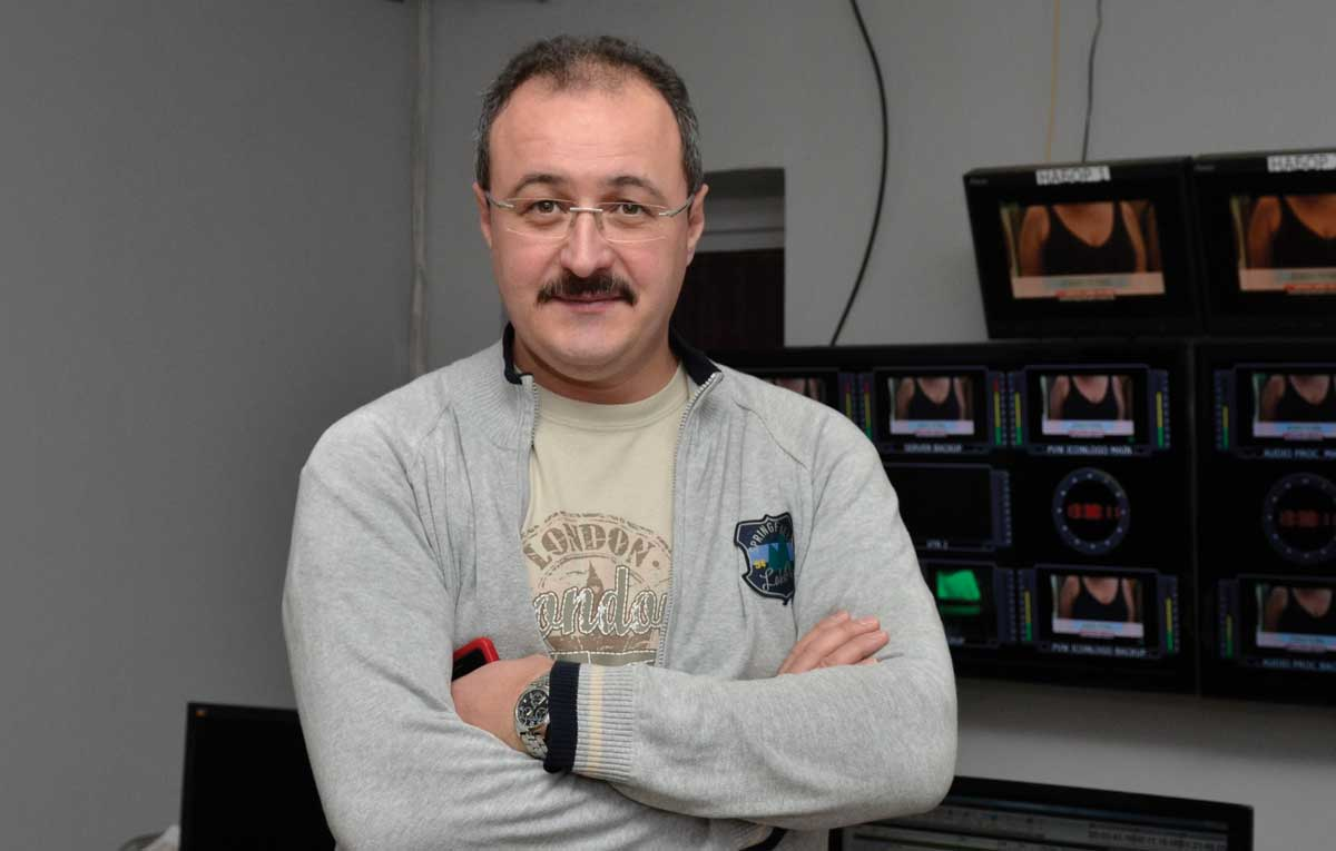 Юрий Бойчук