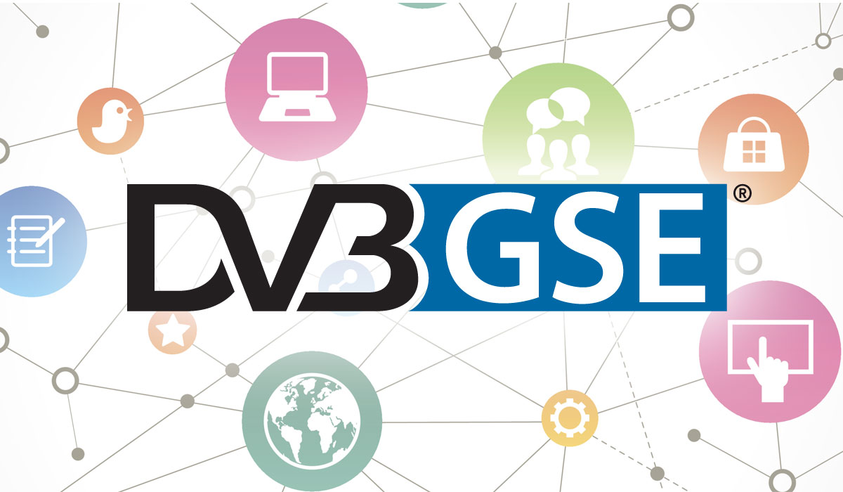 DVB-GSE