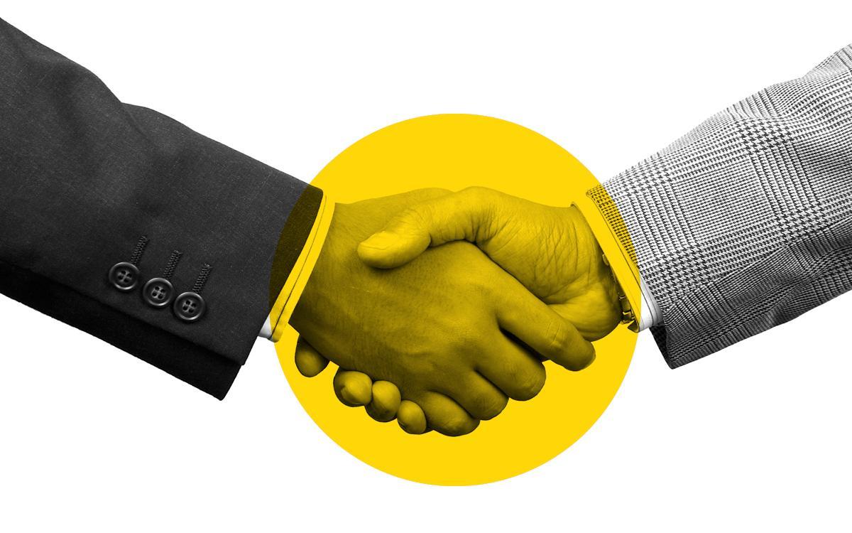 Партнерство / Partnerships