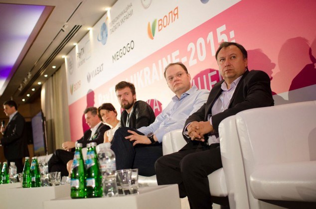 PayTV in Ukraine 2015