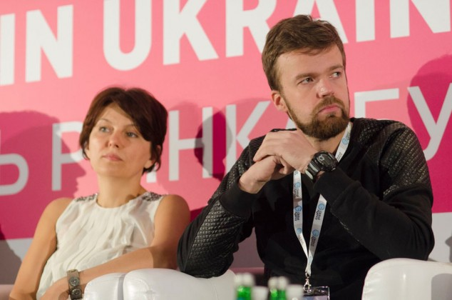 PayTV in Ukraine 2015