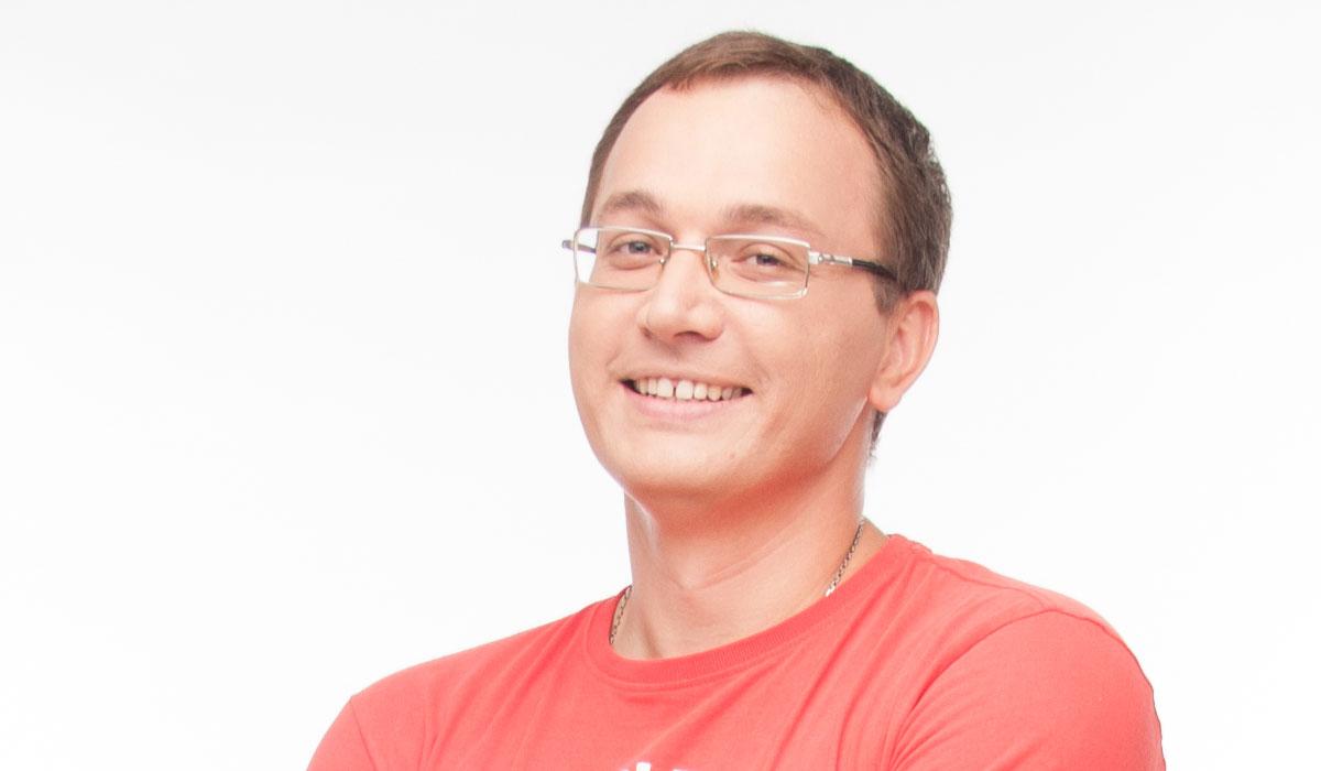 Дмитрий Виногородский