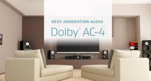 Dolby AC-4