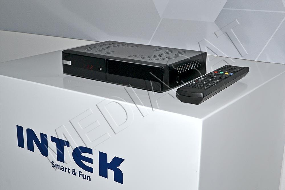 Intek Digital HD-C76CX
