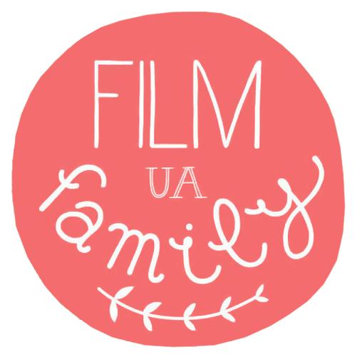 FILM.UA Family logo