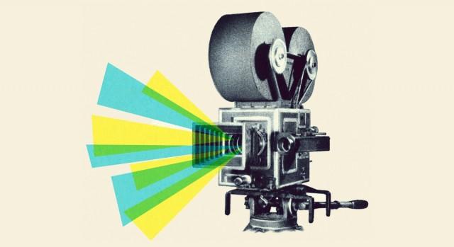 Будущее видео / Камера / кинокамера