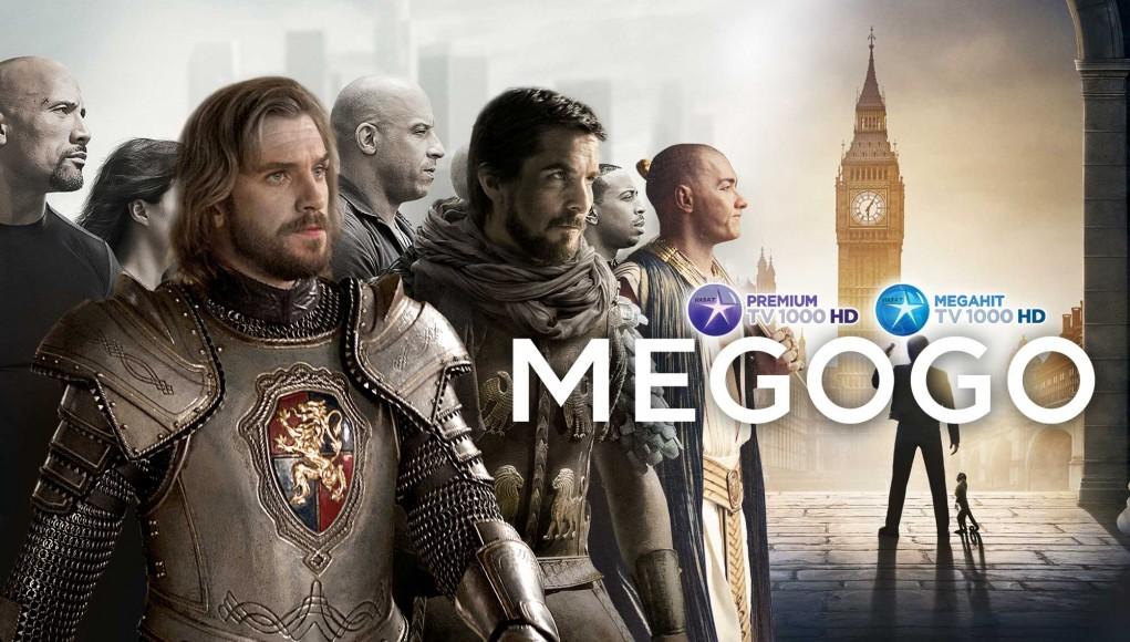 MEGOGO Viasat