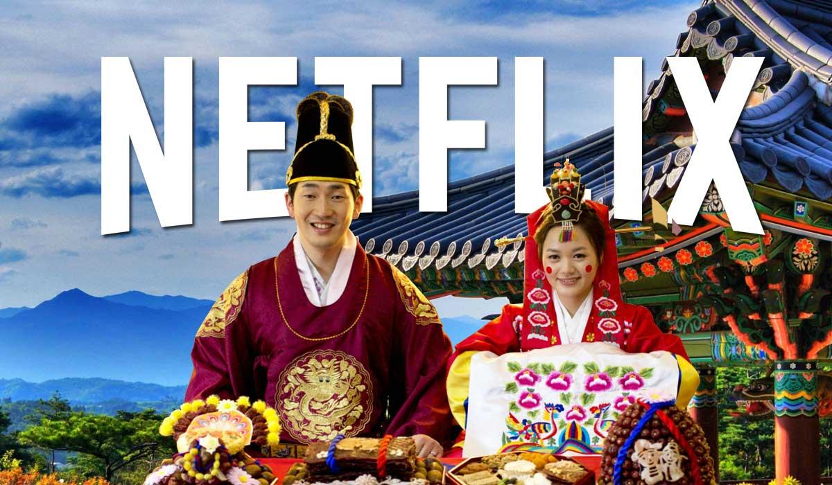 Netflix South Korea