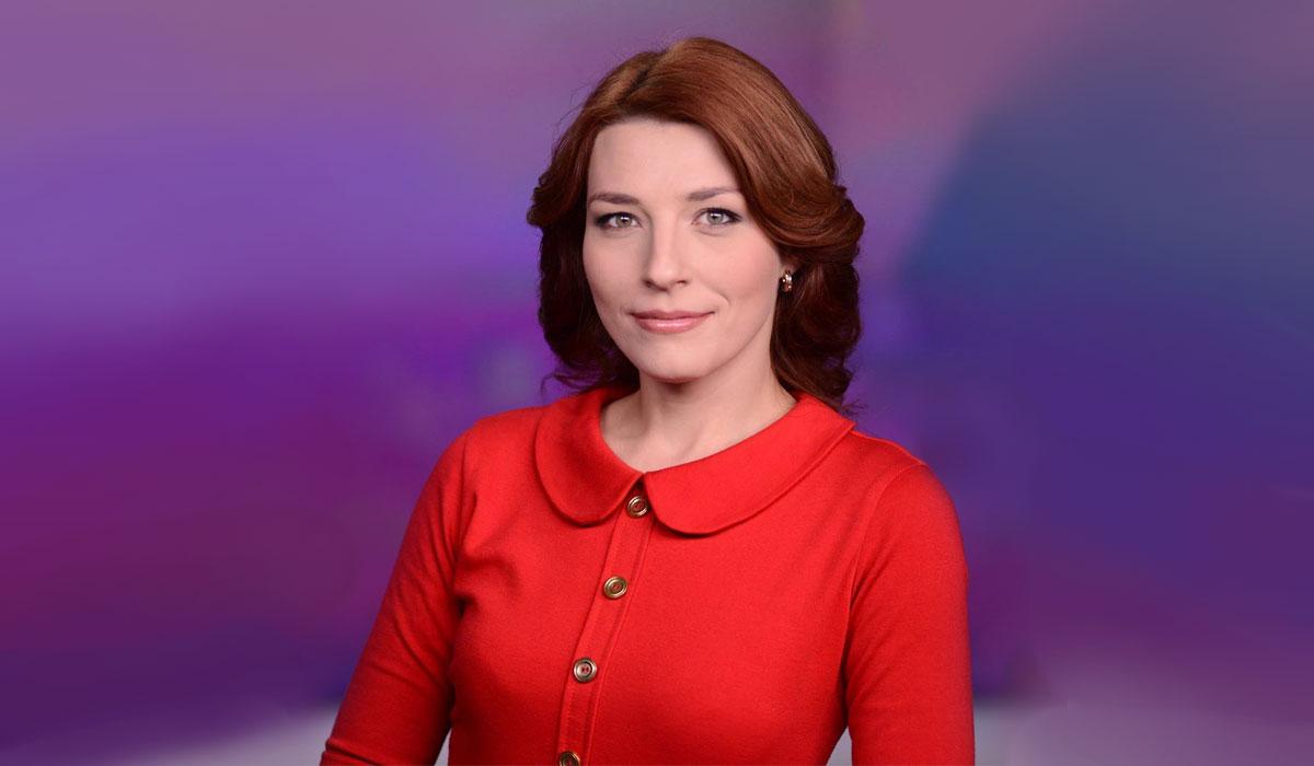 Ольга Кашпор