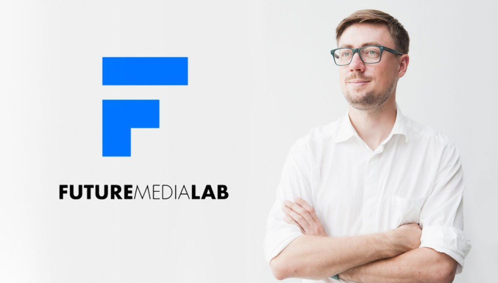 Павло Педенко, Future Media Lab