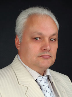 Вячеслав Антипов