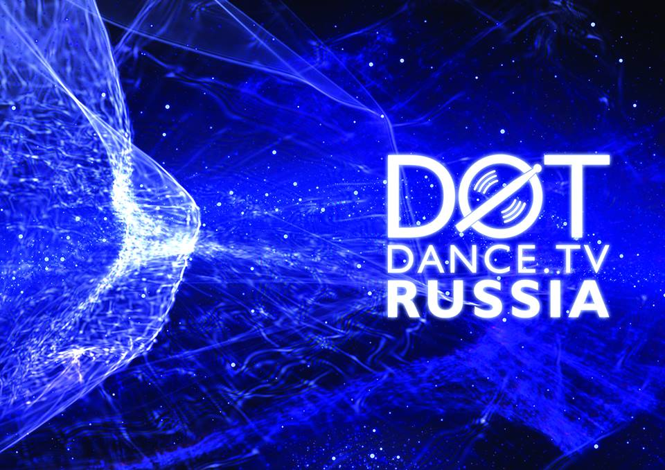 DOT Dance TV Russia