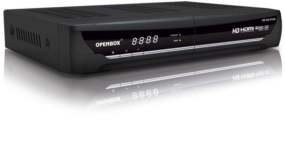 OpenBox-S6-HD-PVR01