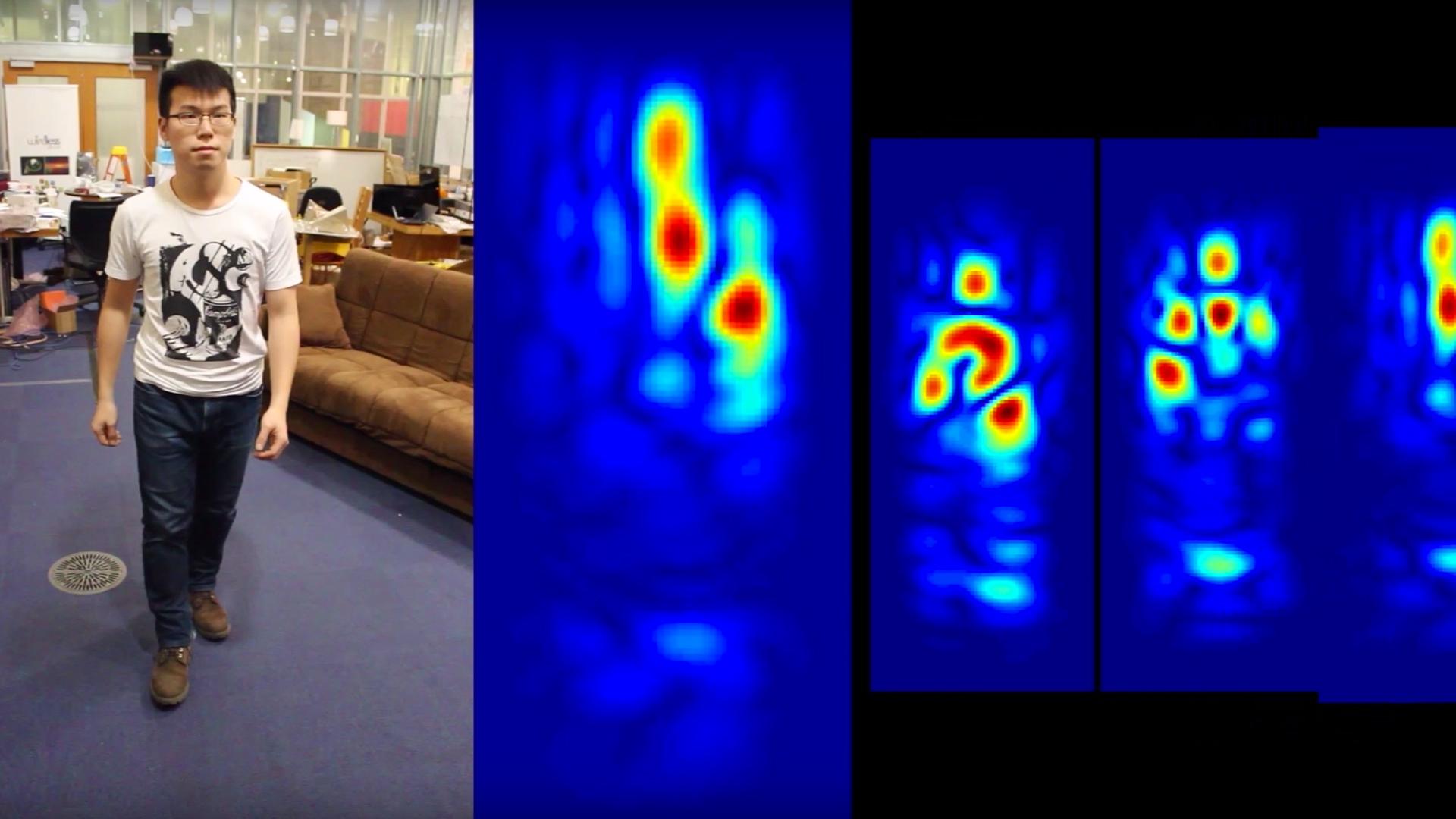 MIT RF Capture Wi-Fi