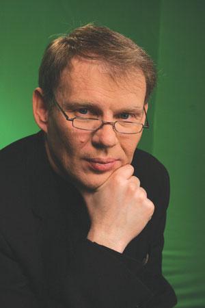 Геннадий Кизима