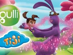 Tiji и Gulli