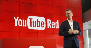Robert Kyncl; YouTube Red
