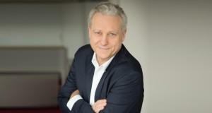 Yves Bigot, TV5Monde CEO