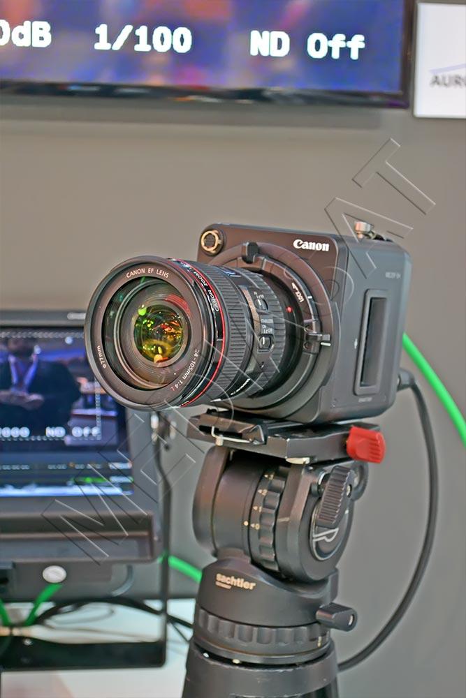 Камера ME20F-SH от Canon