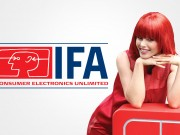 Выставка IFA