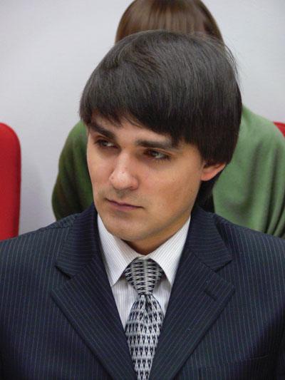 Игорь Розкладай