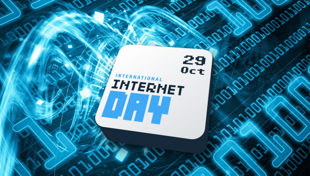 International Internet Day 2015