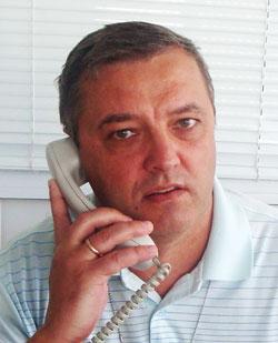 Сергей Лымарь