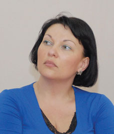 Тамара Вьюгина