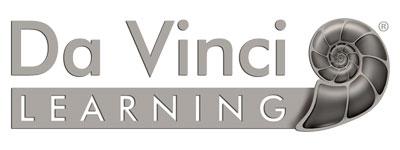 Da Vinci Learning logo