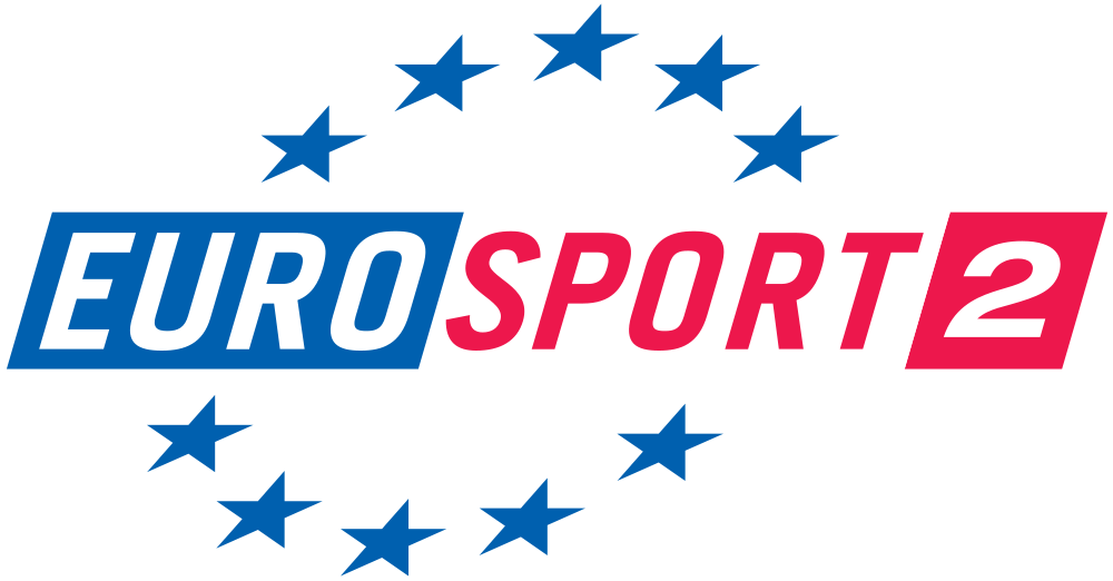 Eurosport 2 Logo 2008