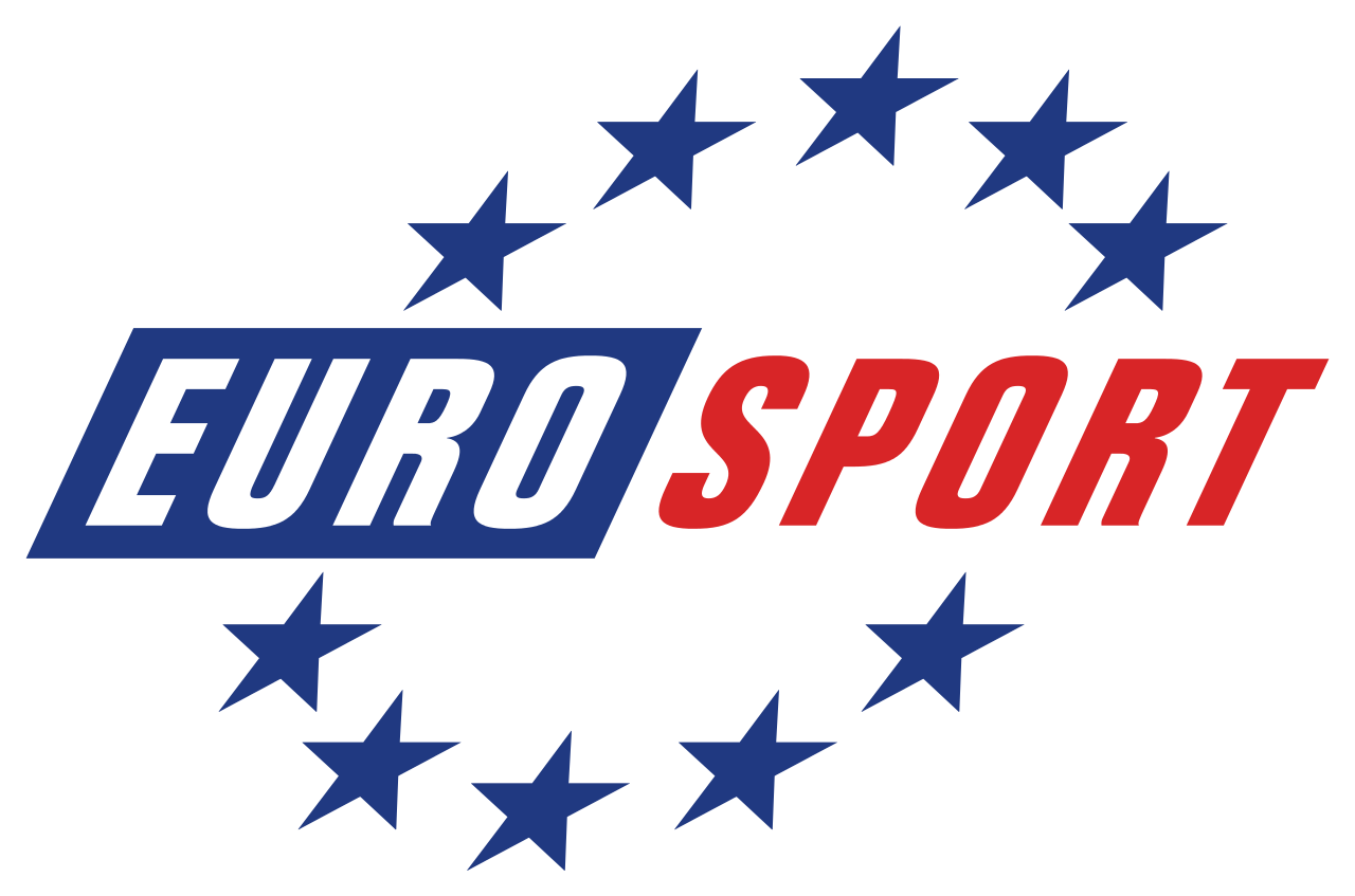 Eurosport Logo 1994–2001