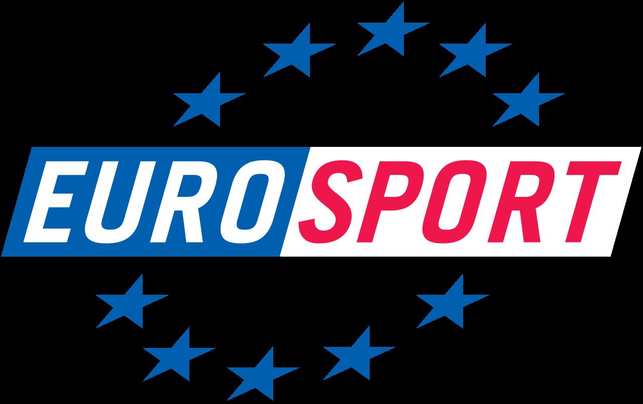 Eurosport Logo 2001-2011