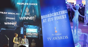 Eutelsat TV Awards 2015