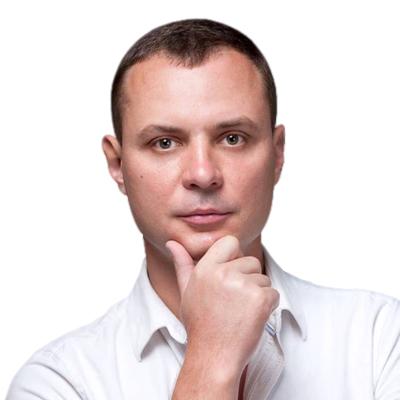 Андрей Соломаха