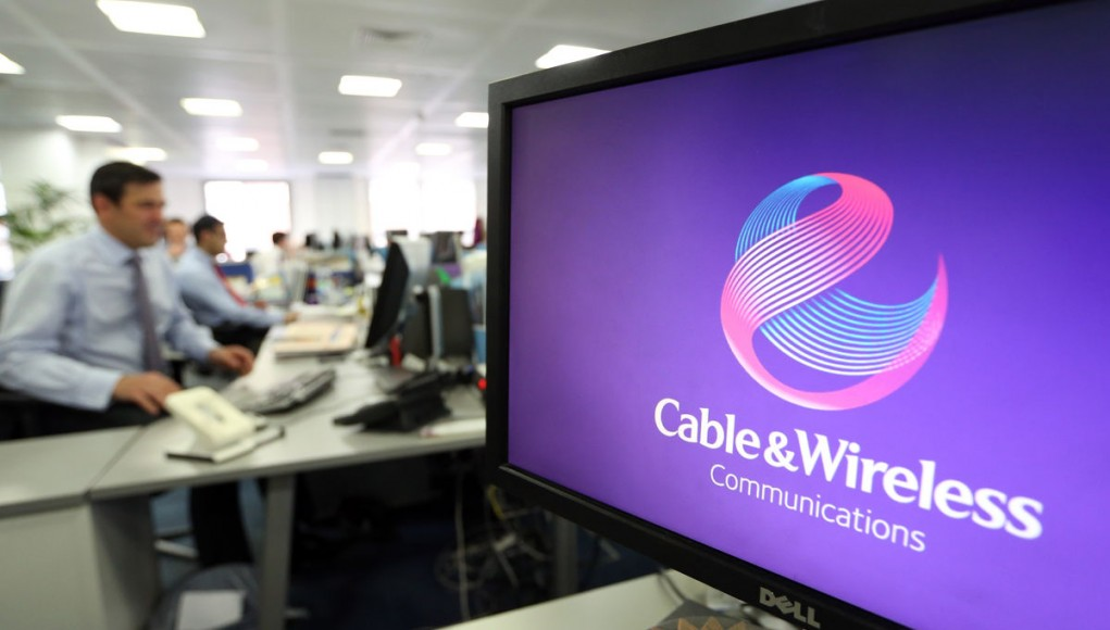 Cable & Wireless Communications