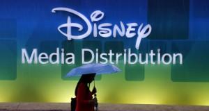 Disney Media