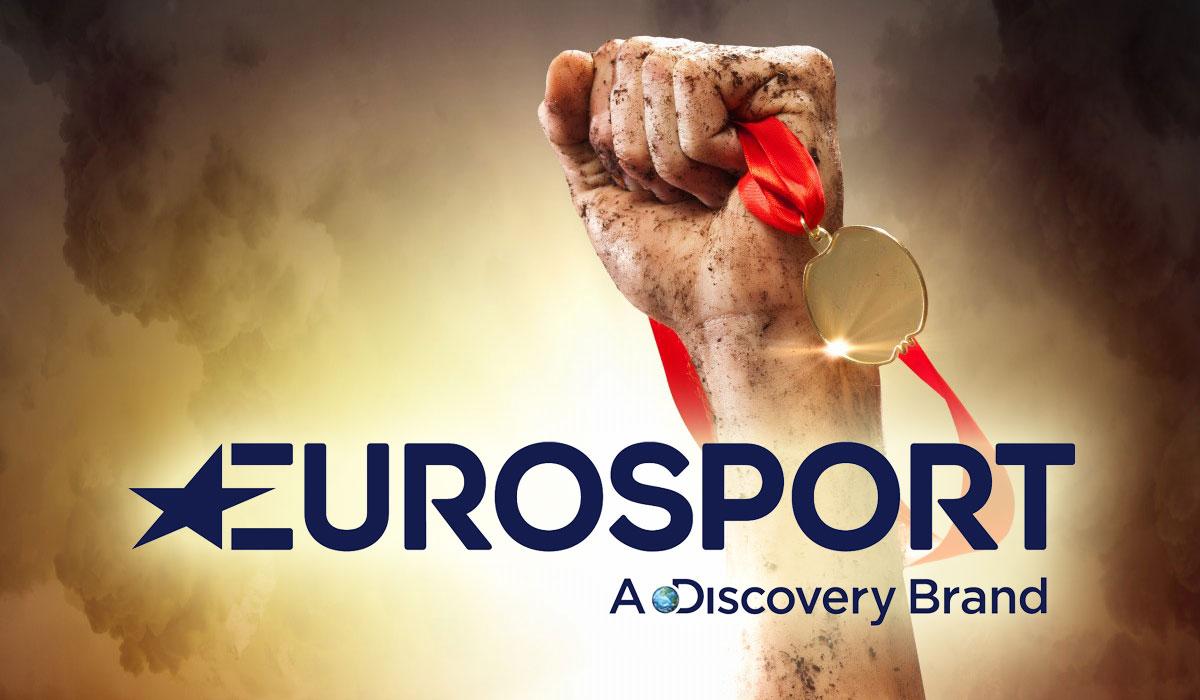 Eurosport new logo