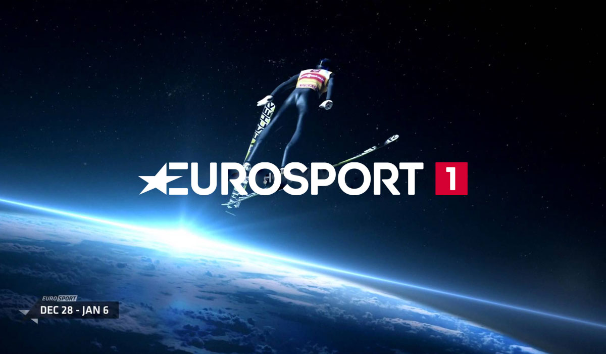 Eurosport 1 new logo 2015