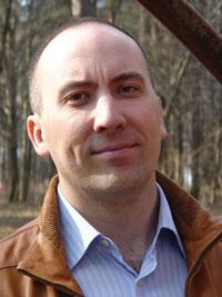 Михаил Фастовец