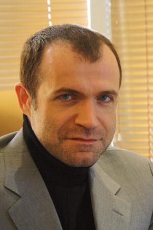 Альберт Фельдман