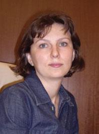 Оксана Ферчук