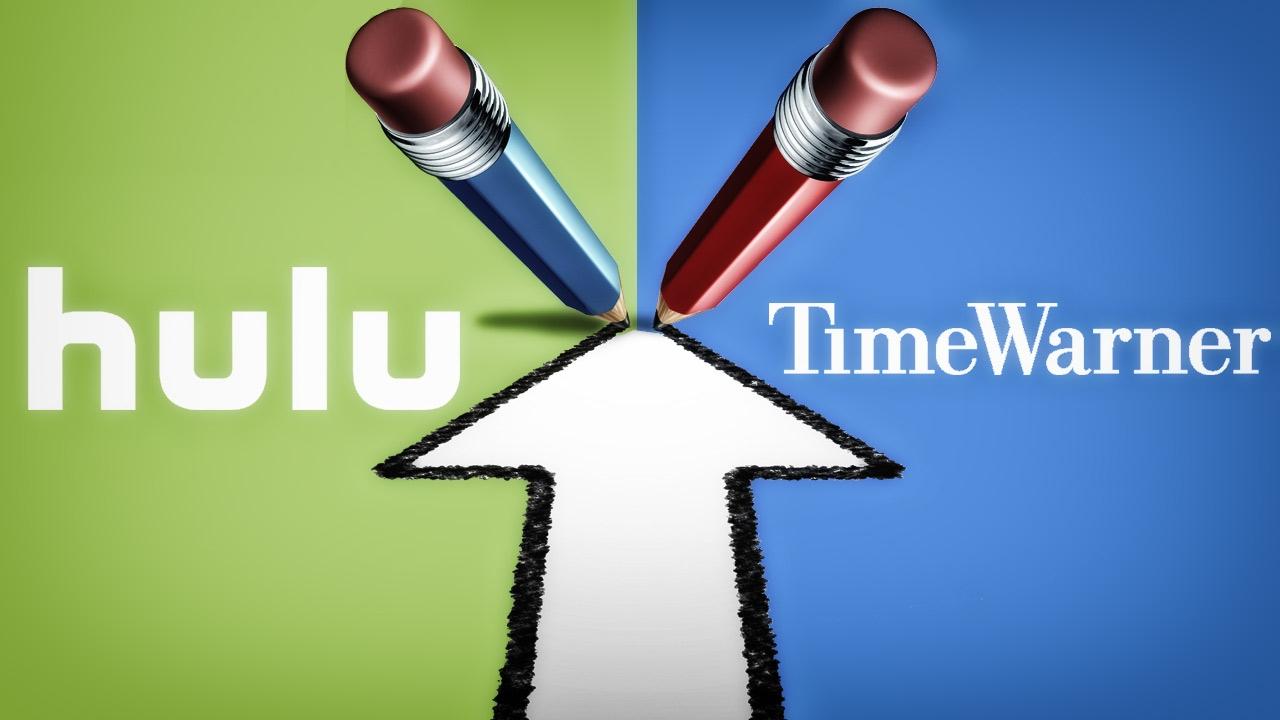 Hulu Time Warner
