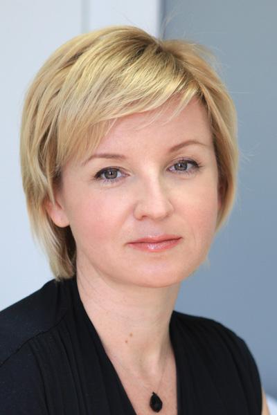 Ирина Твердовская
