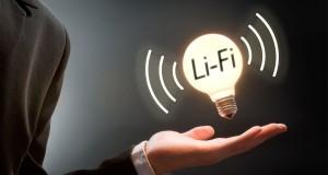 Li-Fi интернет