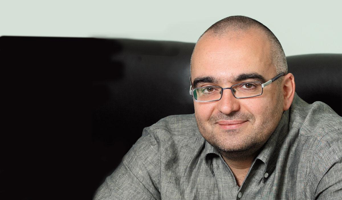 Михаил Иртлач