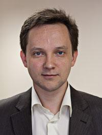 Сергей Ставропольцев